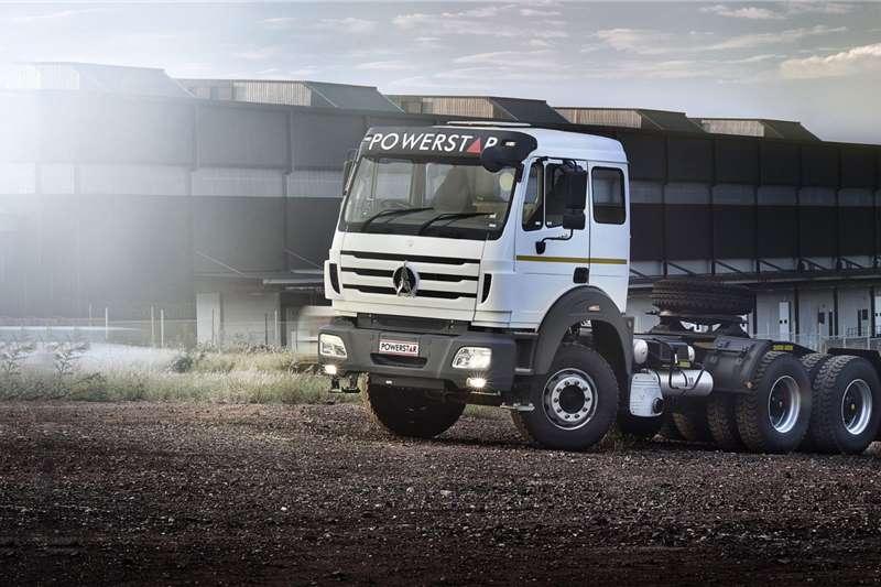 2021 Powerstar  Powerstar VX 2642LWB 6x4
