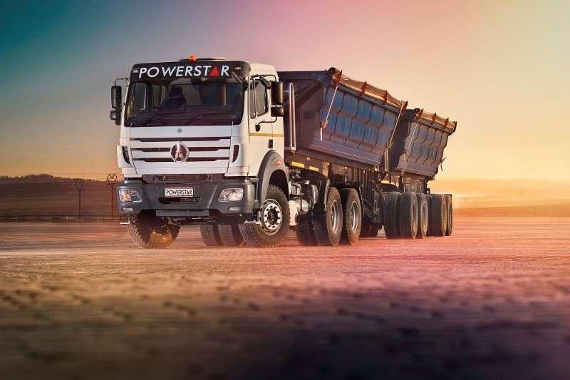 2020 Powerstar  Powerstar VX 2642S