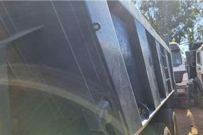 Powerstar 2628 Tipper 10 cube Tipper trucks