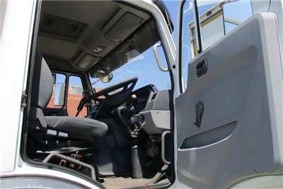 Powerstar 26 28 Powerstar 10m Tipper Truck