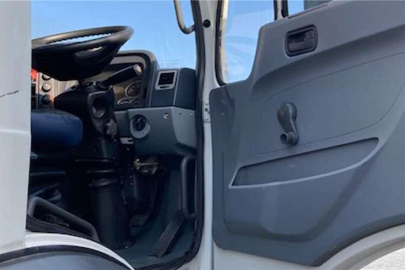 Powerstar 26 42 Tanker 16000Ltr Truck