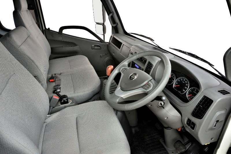 Powerstar Chassis cab Powerstar FT 3 Truck