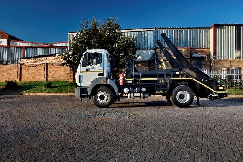 Powerstar Chassis cab Powerstar VX 1627 LWB Truck
