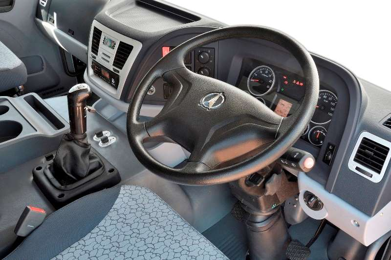 Powerstar Chassis cab Powerstar VX 2628k Truck