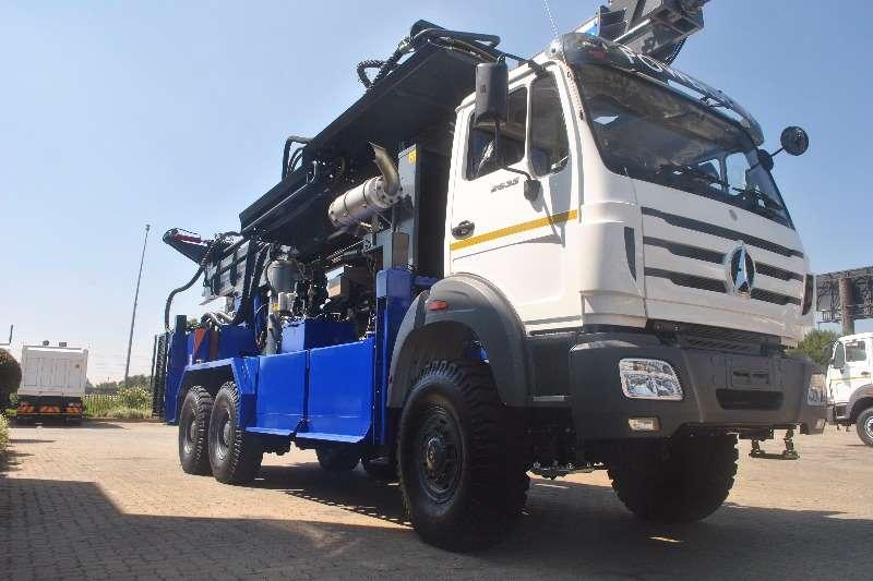 Powerstar Truck Powerstar 2635A 2020