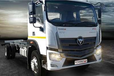 Powerstar POWERSTAR FT TRUCKS FOR SALE Truck