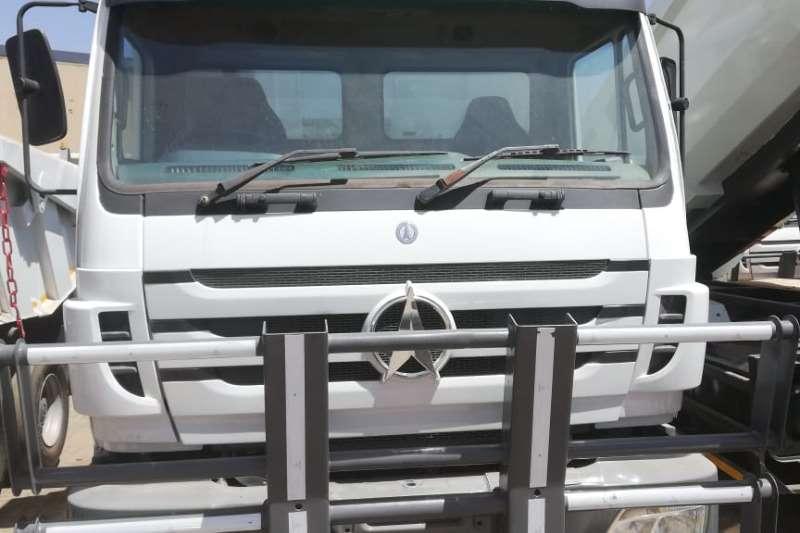Powerstar Truck Tipper 2628VX RT268 10CUBIC METER 2012
