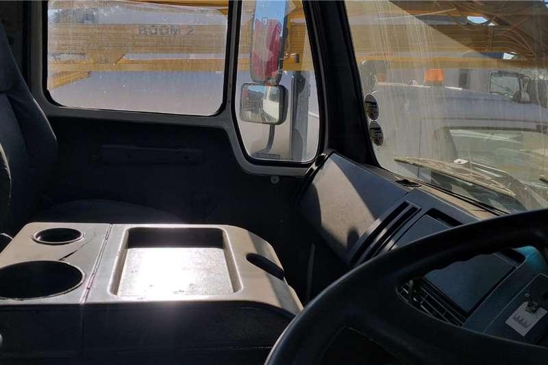 Powerstar Powerstar 2642 Truck Tractor 6x4 Truck tractors