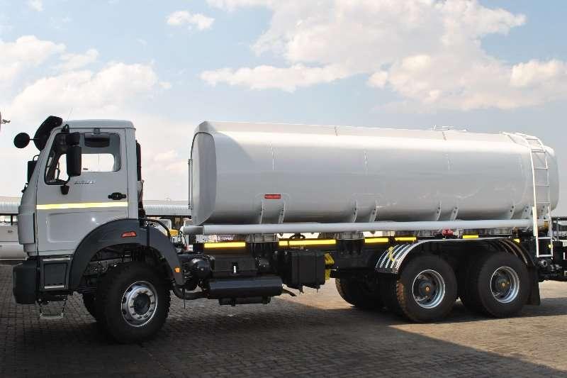 Powerstar Truck Water tanker 2628 6x4 16000L Water Tanker 2020