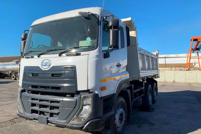 Quester CWE330 Truck