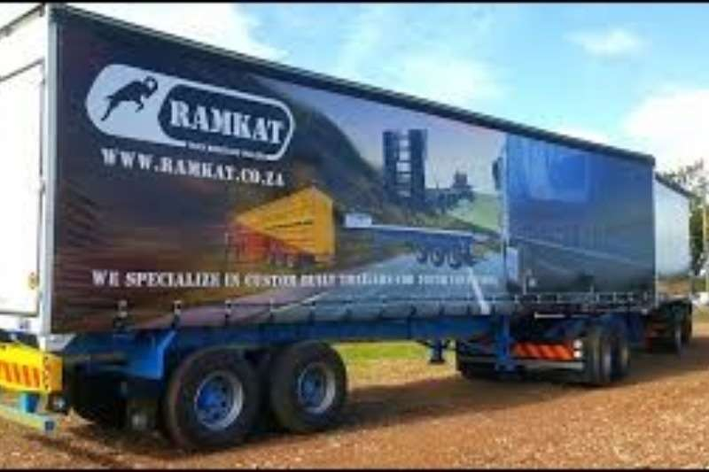 Ramkat Trailers Superlink 2019