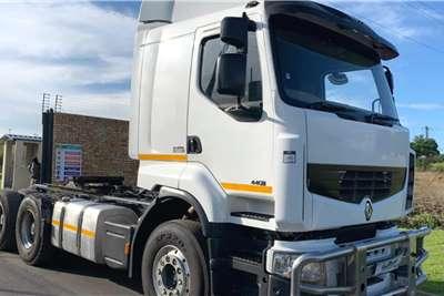 Renault 2015 Renault Premium Lander 440 Truck tractors