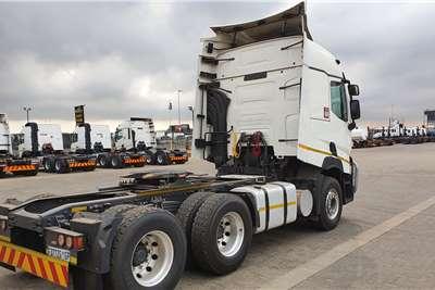 Renault Double axle C440 VOLVO DRIVETRAIN 6X4 #6506 Truck tractors