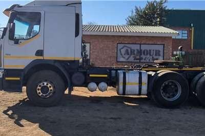 Renault DXI 11   380 Truck tractors