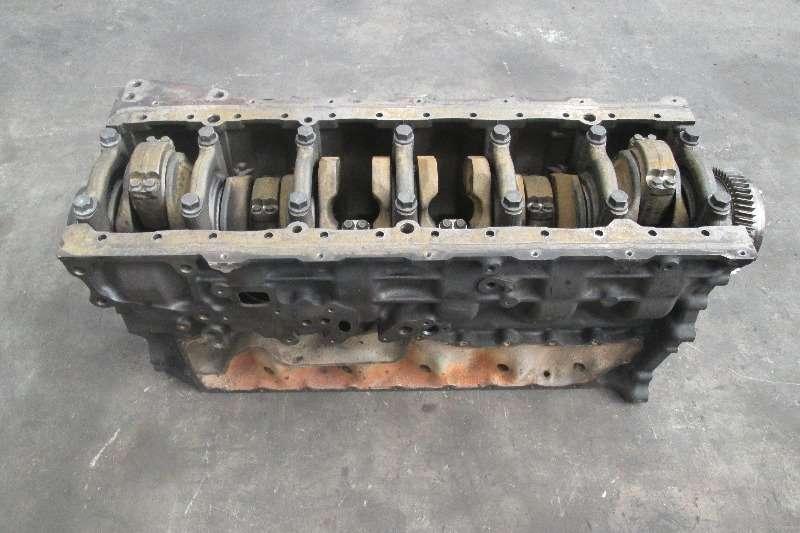 Renault Truck tractors DXi11 Engine Block 2013