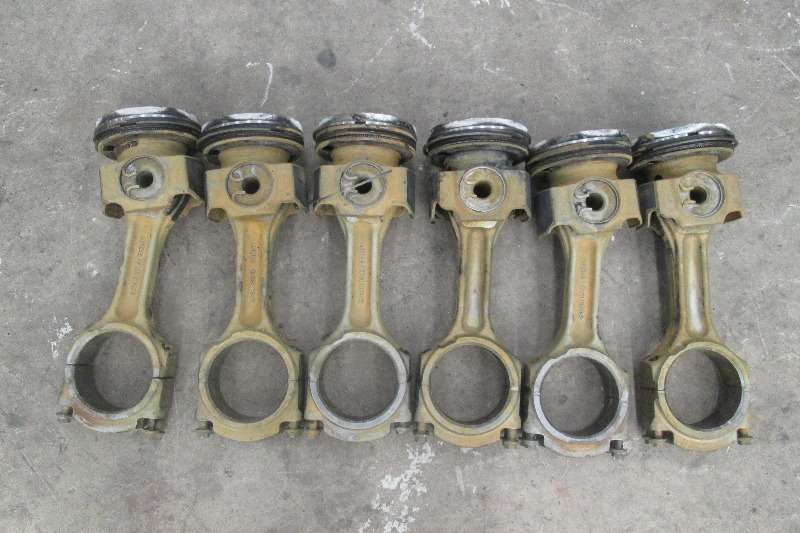 Renault Truck tractors DXi11 Pistons & Conrods