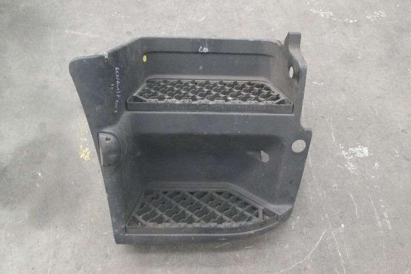 Renault Truck tractors Premium 380 Step Box
