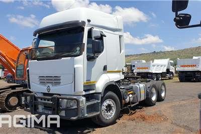 Renault Premium Lander 440 Truck tractors