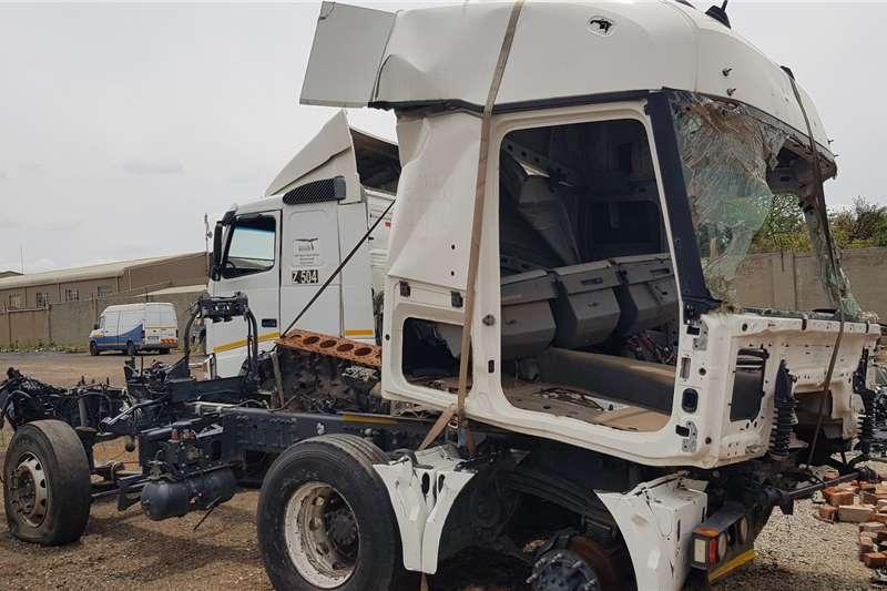 Renault Renault C new shape Premium Truck tractors