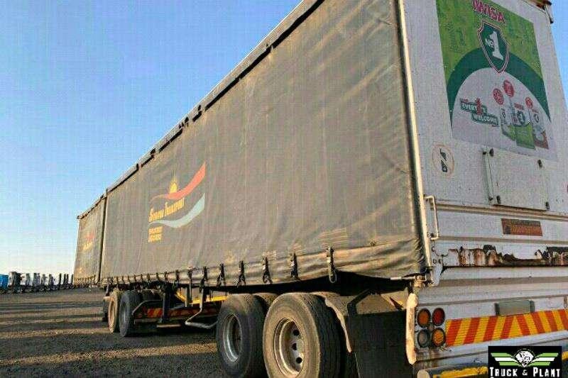 2011 SA Truck Bodies