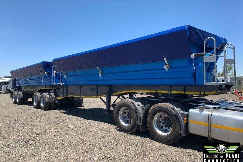 2016 SA Truck Bodies