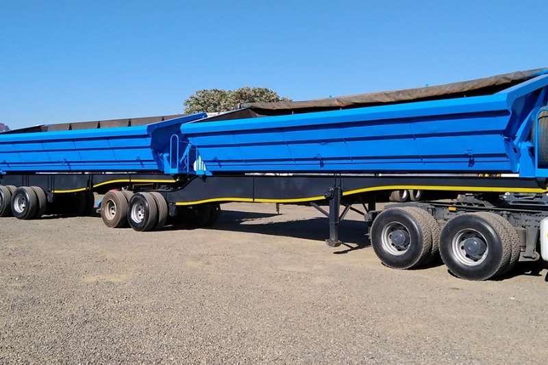 2014 SA Truck Bodies
