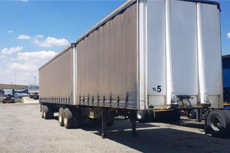 2004 SA Truck Bodies