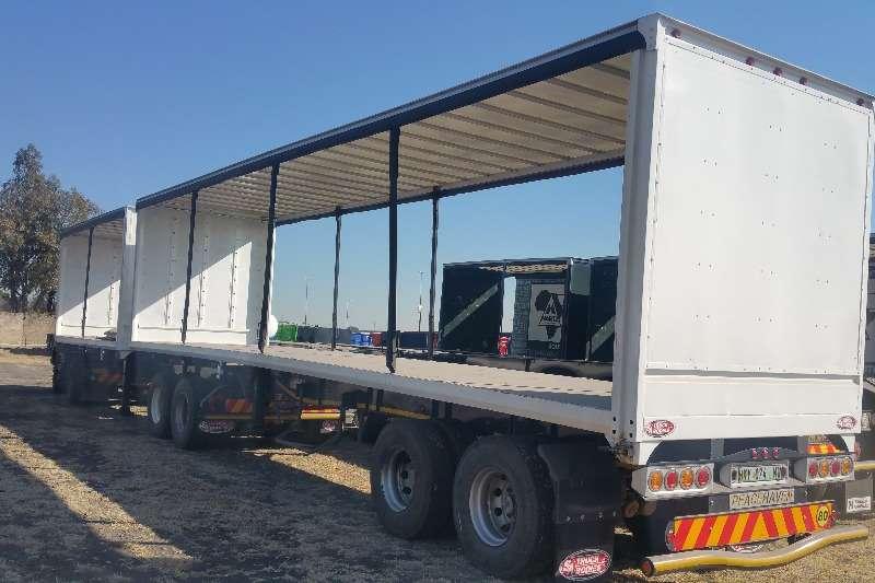 2010 SA Truck Bodies