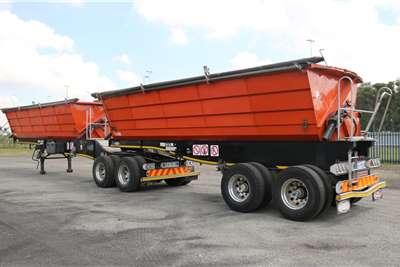 SA Truck Bodies Trailers