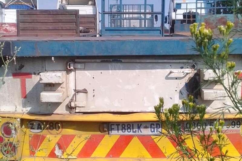 SA Truck Bodies Trailers Flat deck 2017 03 27 2017