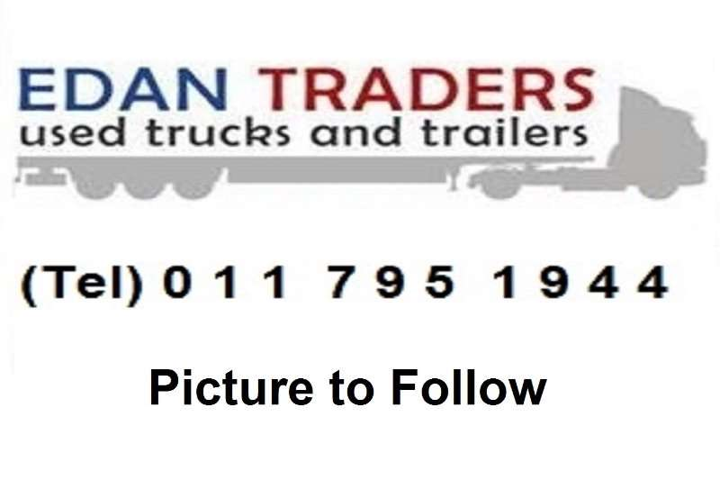 SA Truck Bodies Trailers Side tipper Side Tipping Link 2006