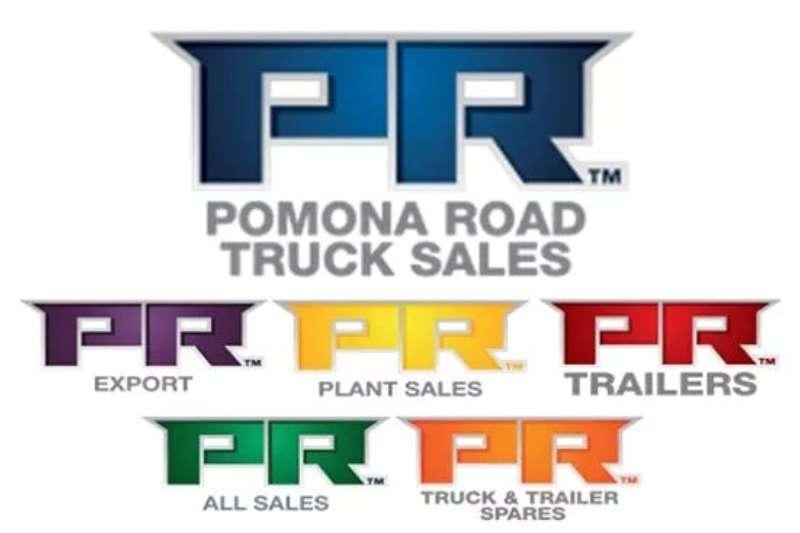 SA Truck Bodies Trailers Superlink 2015 SA Truck Bodies Super Link Flat Deck 2015