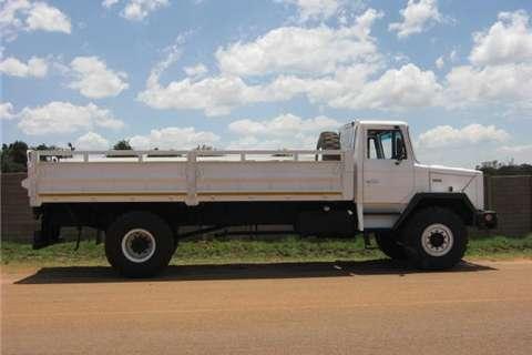 Samag Truck Samag 70 1995