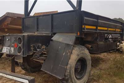 Samil Samil 50 Breaking for parts Dropside trucks