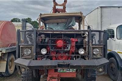 Samil Samil 100 6x6 Truck