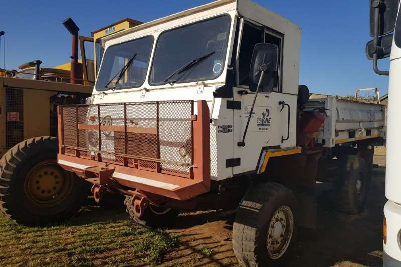 Samil Truck Samil 20 4x4 Truck