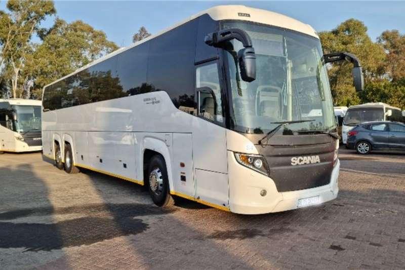 Scania 15EXL0031 Buses