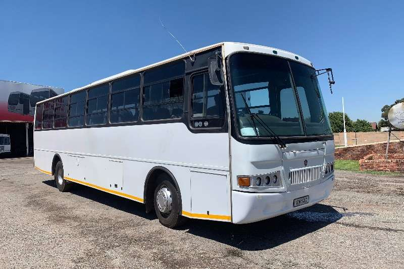 Scania Buses 60 seater SCANIA F94 DE HAANS BODY (56 SEATER) 2007