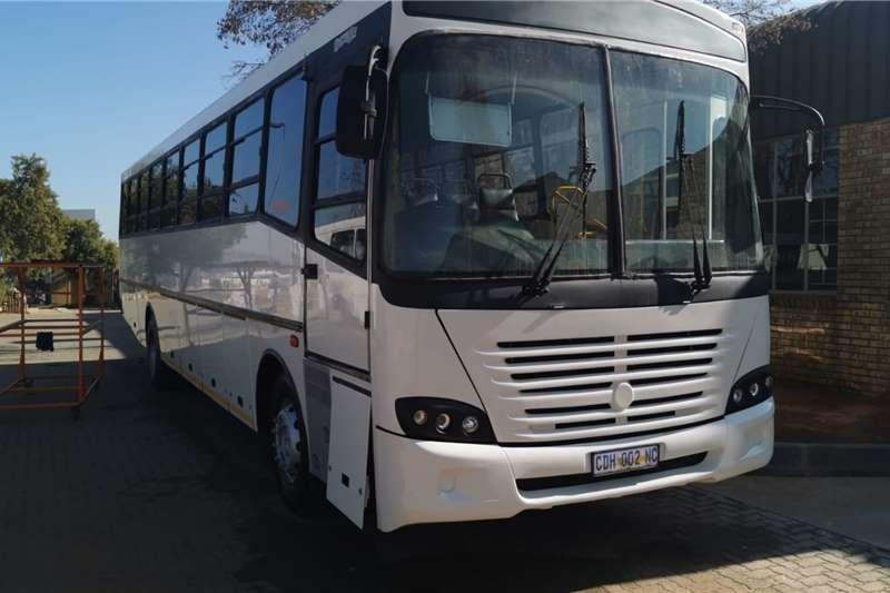 Scania Buses 65 seater PREDATOR 65 SEATER 2011