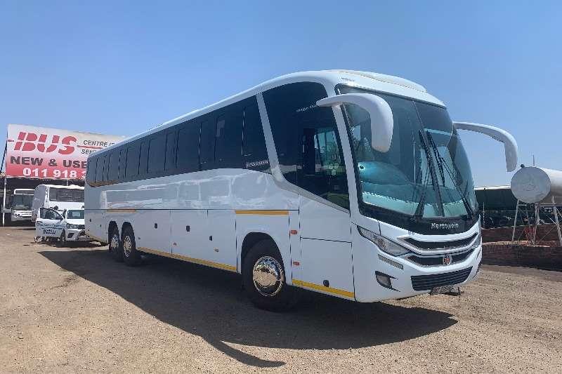 Scania Buses 70 seater SCANIA F310 MARCOPOLO G7 VIAGGIO 1050 2014