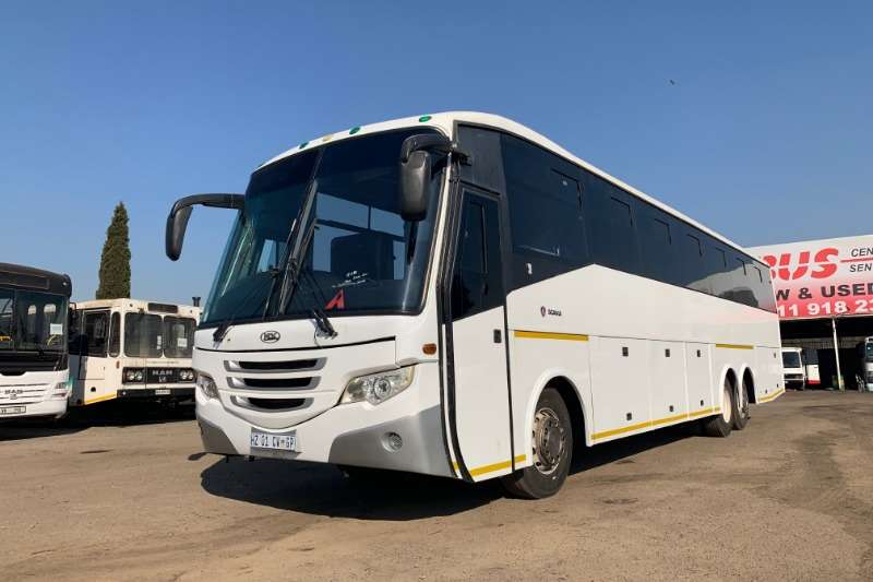 Scania Buses 70 seater SCANIA F95 MCV S140 CHALLENGER (70 SEATER) 2014