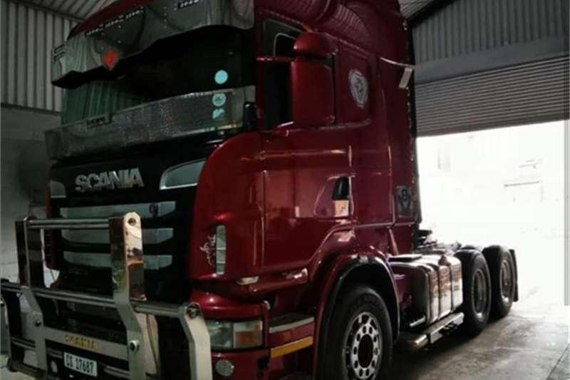 scania in Trucks in Western Cape | Junk Mail