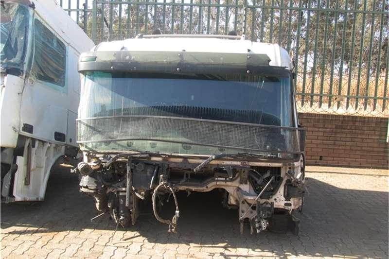 Scania R164 GA 480 C