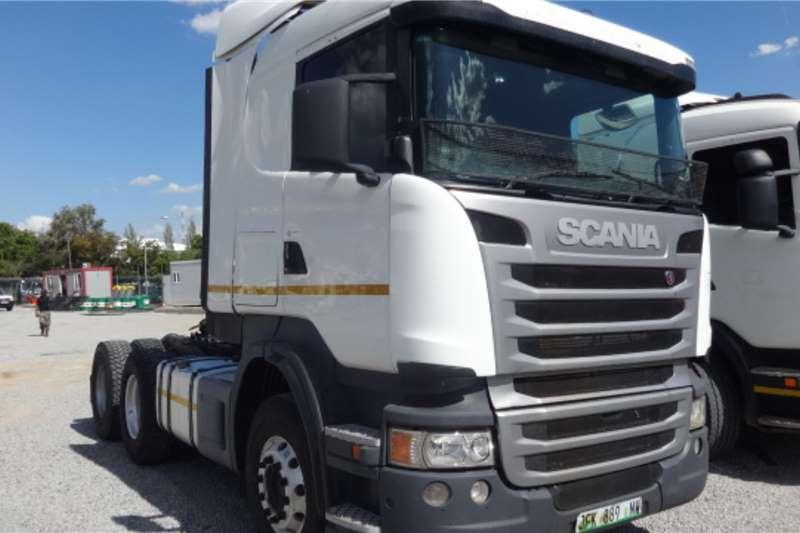 0 Scania