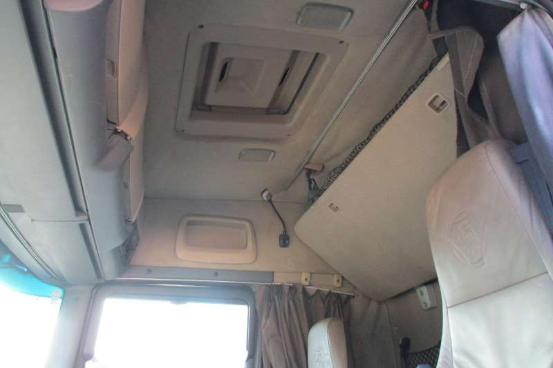 2010 Scania