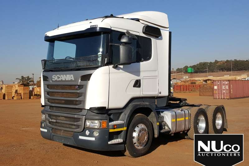scania in Machinery in South Africa | Junk Mail