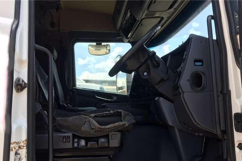 Scania 2015 Scania G460 TT Truck