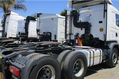 Scania G460 Truck