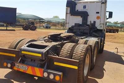 Scania R 420 SERIES Truck