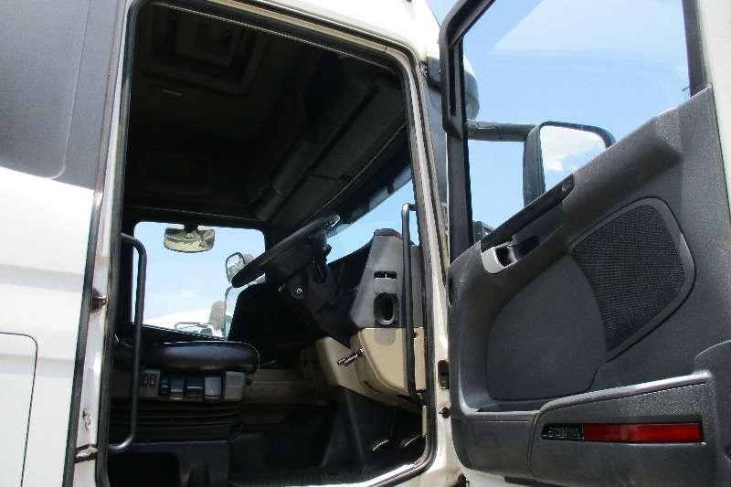 Scania R500 Series Truck